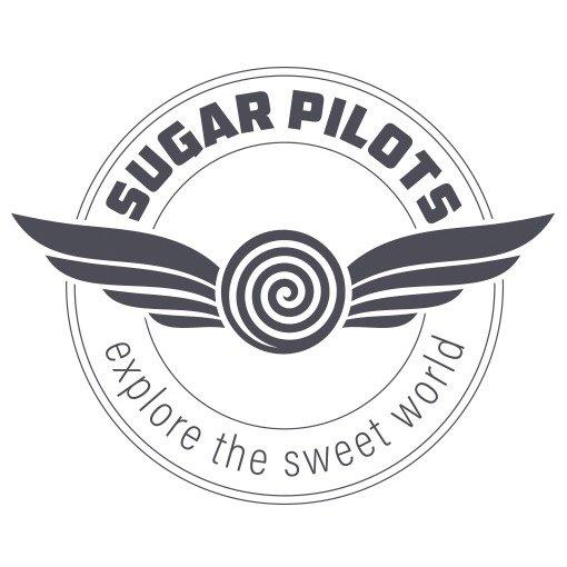 SugarPilots - Slikkepinde